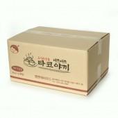 타코야끼 문어빵 파우더 업소용 (3Kg x 6개)